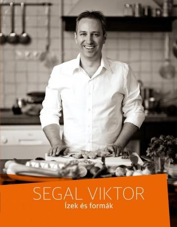 Ízek és formák - Ekönyv - Segal Viktor