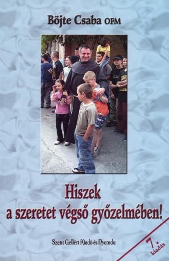MERJÜNK HINNI ÉS SZERETNI! - Ekönyv - BÖJTE CSABA