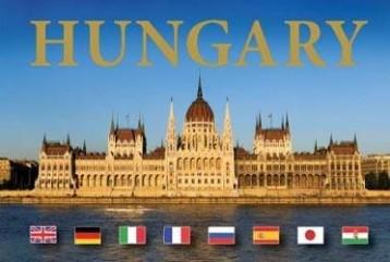 HUNGARY - MAGYARORSZÁG (MINI) - NYOLCNYELVŰ - Ebook - CASTELOART KFT.