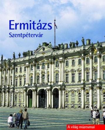 ERMITÁZS - SZENTPÉTERVÁR - Ekönyv - GRAFO KFT.