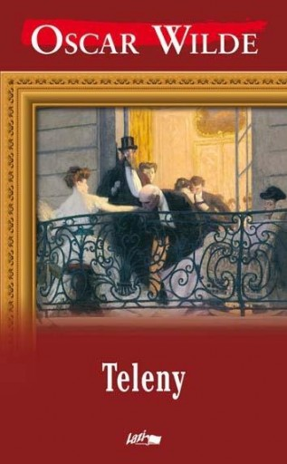 TELENY - Ebook - WILDE, OSCAR