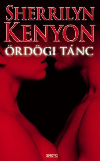 ÖRDÖGI TÁNC - Ekönyv - KENYON, SHERRILYN