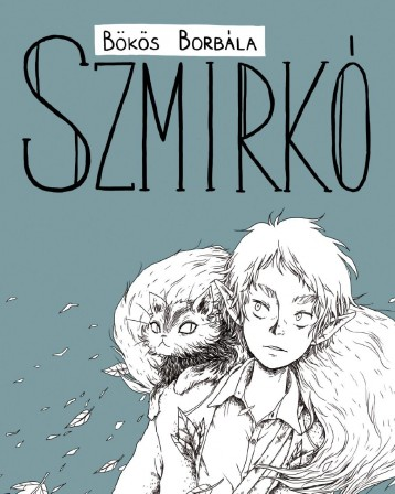 SZMIRKÓ - Ekönyv - BÖKÖS BORBÁLA