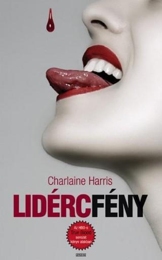 LIDÉRCFÉNY - TRUE BLOOD 5. - Ekönyv - HARRIS, CHARLAINE