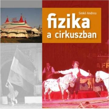 FIZIKA A CIRKUSZBAN - Ekönyv - SINKÓ ANDREA