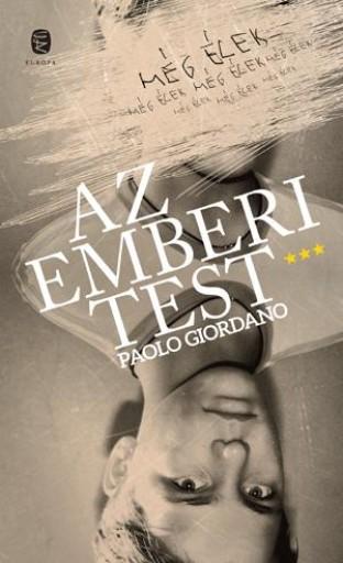 AZ EMBERI TEST - Ekönyv - GIORDANO, PAOLO