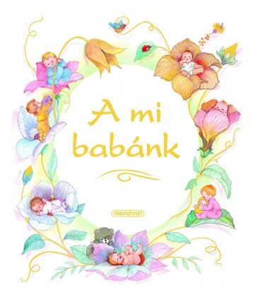 Emlékeim - A mi babánk - Ekönyv - SÁEZ, CARMEN-VARA, ANA SERNA