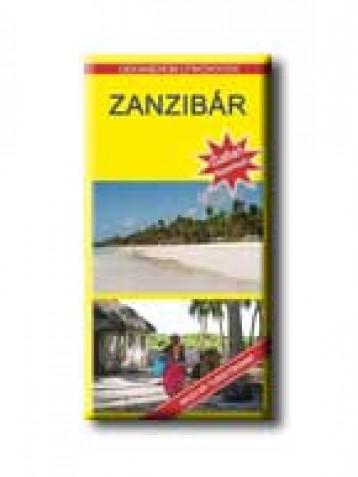 ZANZIBÁR - DEKAMERON ÚTIKÖNYVEK - - Ekönyv - BERTA - GÉMES