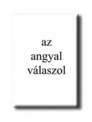 AZ ANGYAL VÁLASZOL - Ekönyv - FEKETE SAS KÖNYVKIADÓ BT.
