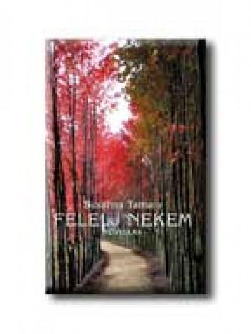 FELELJ NEKEM - Ekönyv - TAMARO, SUSANNA
