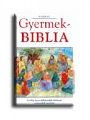 GYERMEKBIBLIA - Ekönyv - HARMAT KIADÓI ALAPÍTVÁNY