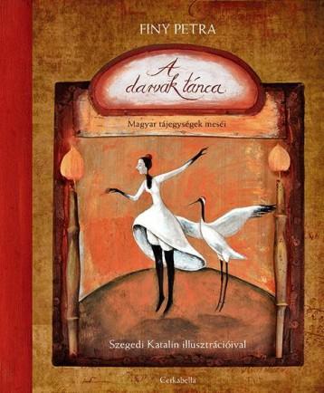 A darvak tánca - Ekönyv - FINY PETRA - SZEGEDI KATALIN