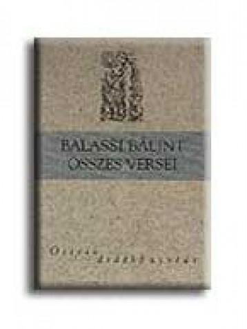 BALASSI BÁLINT ÖSSZES VERSEI - OSIRIS DIÁKKÖNYVTÁR - - Ekönyv - OSIRIS KIADÓ ÉS SZOLGÁLTATÓ KFT.