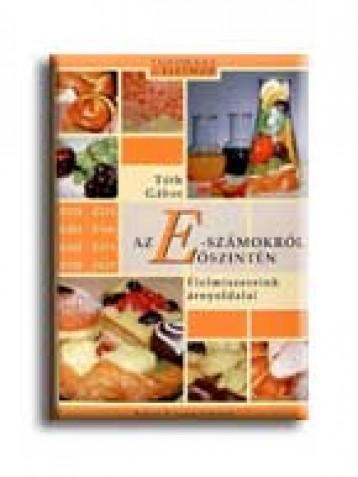 AZ E-SZÁMOKRÓL ŐSZINTÉN - Ekönyv - TÓTH GÁBOR