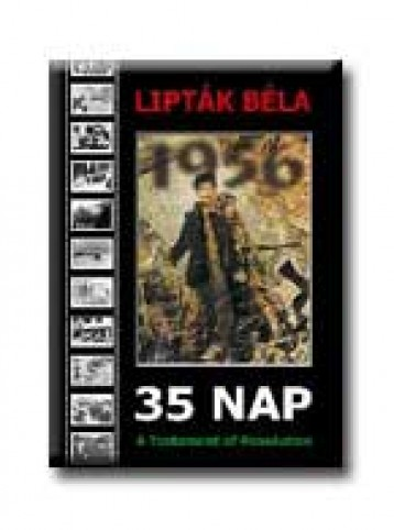 35 NAP - Ekönyv - LIPTÁK BÉLA