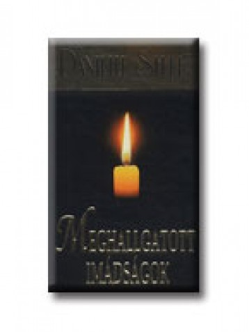 MEGHALLGATOTT IMÁDSÁGOK - Ekönyv - STEEL, DANIELLE