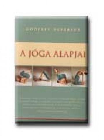 A JÓGA ALAPJAI - Ekönyv - DEVEREUX, GODFREY