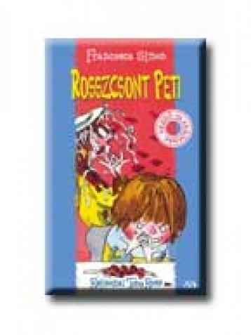 ROSSZCSONT PETI - Ekönyv - SIMON, FRANCESCA