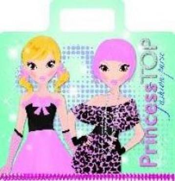 Princess TOP - My Fashion Purse - Blue - Ekönyv - NAPRAFORGÓ KÖNYVKIADÓ