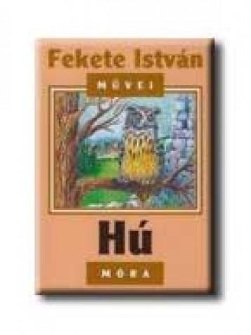 HÚ - Ekönyv - FEKETE ISTVÁN