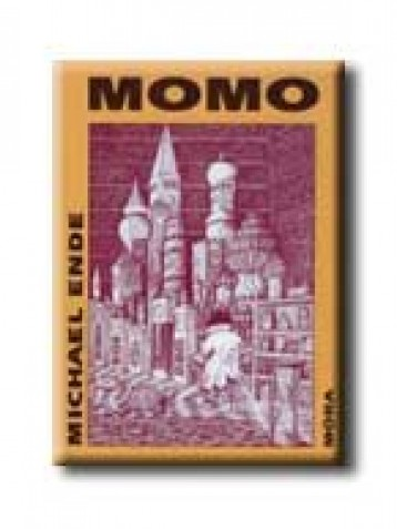 MOMO - Ekönyv - ENDE, MICHAEL