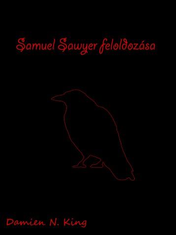 Samuel Sawyer feloldozása - Ekönyv - Damien N. King