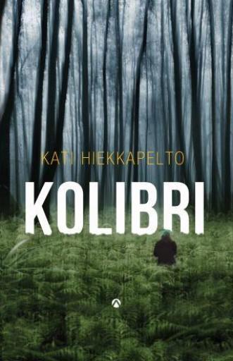 KOLIBRI - Ekönyv - HIEKKAPELTO, KATI