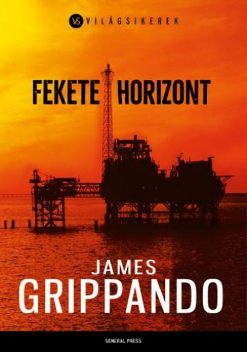 Fekete horizont - Ekönyv - James Grippando
