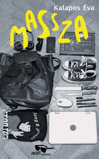 Massza - Ekönyv - Kalapos Éva