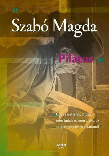 PILÁTUS (ÚJ, 2016) - Ekönyv - SZABÓ MAGDA