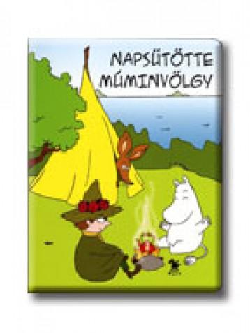 NAPSÜTÖTTE MÚMINVÖLGY - LAPOZÓ - Ekönyv - MÓRA KÖNYVKIADÓ