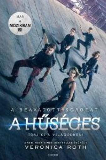 A HŰSÉGES - FILMES BORÍTÓVAL - Ekönyv - ROTH, VERONICA