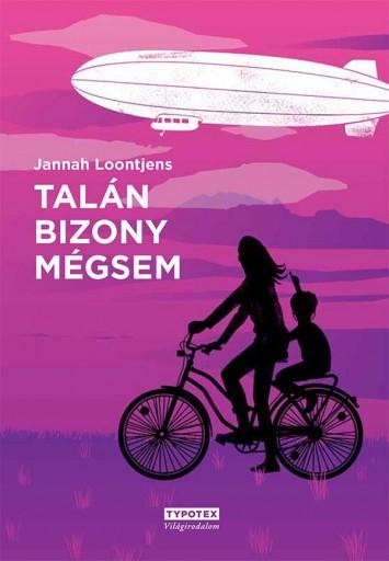 TALÁN BIZONY MÉGSEM - Ekönyv - LOONTJENS, JANNAH