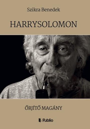 HARRYSOLOMON - Ebook - Szikra Benedek