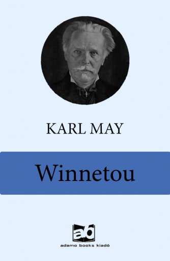 Winnetou - Ekönyv - Karl May