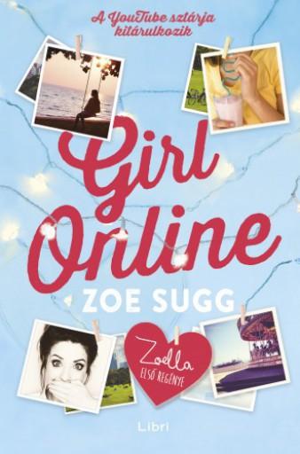 Girl Online - Ekönyv - Zoe Sugg