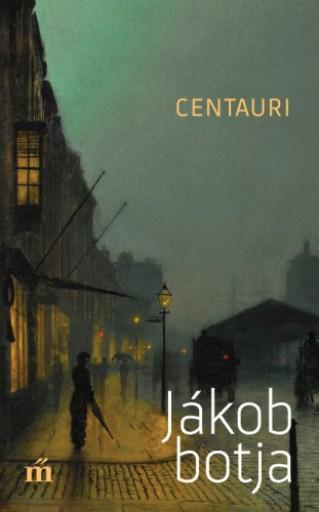Jákob botja - Ekönyv - Centauri