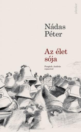 Az élet sója - Ekönyv - Nádas Péter
