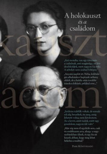 A holokauszt és a családom - Ekönyv - Fenyves Katalin (Szerk.)