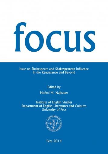 Focus - Ekönyv - Noémi M. Najbauer (ed.)