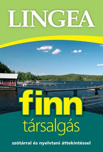 FINN TÁRSALGÁS - Ekönyv - LINGEA KFT.