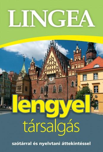 LENGYEL TÁRSALGÁS - Ebook - LINGEA KFT.