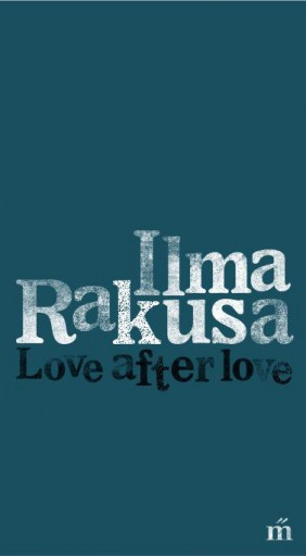 LOVE AFTER LOVE - Ekönyv - RAKUSA, ILMA
