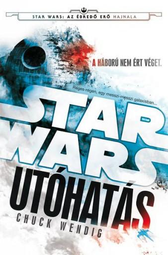 Star Wars: Utóhatás - Ekönyv - Chuck Wendig