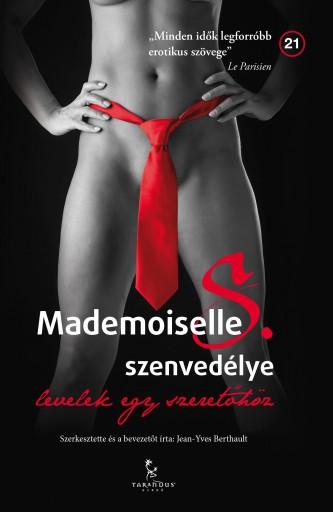 Mademoiselle S. szenvedélye - Ekönyv - Jean-Yves Berthault