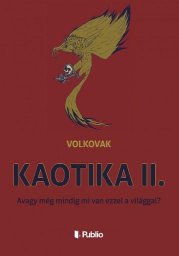 Kaotika II. - Ekönyv - Volkovak