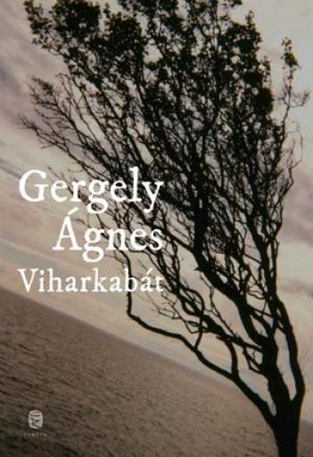 VIHARKABÁT - Ekönyv - GERGELY ÁGNES