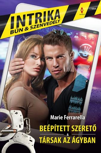 Intrika 1. - Ebook - Marie Ferrarella