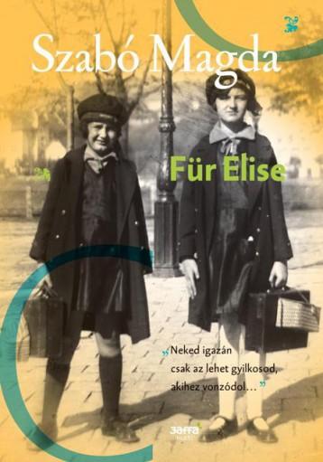 FÜR ELISE - Ekönyv - SZABÓ MAGDA