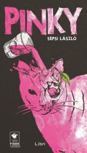 Pinky - Ekönyv - Sepsi László
